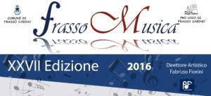 Frasso Musica 2016